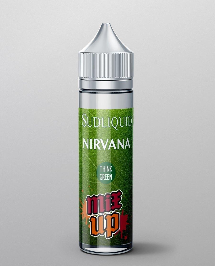 NIRVANA MIXUP 30ML